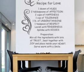 Wall Decal Quotes - ..