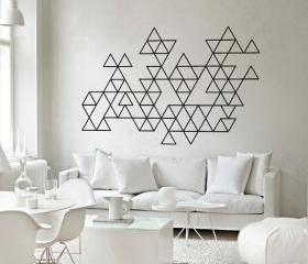 Geometric Triangles ..